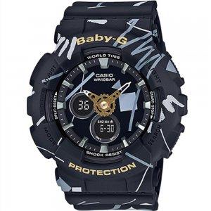 Casio - Baby-G BA 120SC-1A 15041810