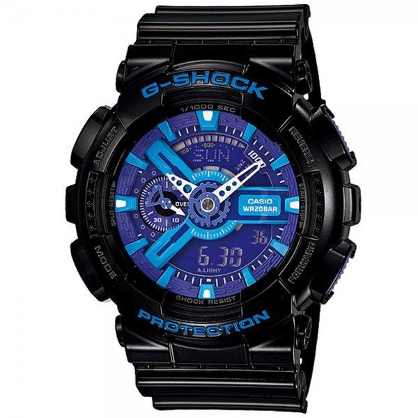 Casio - G-Shock GA 110HC-1A 15031950