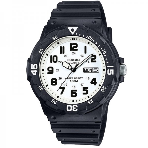 Casio - Collection Analog MRW 200H-7B 15041988
