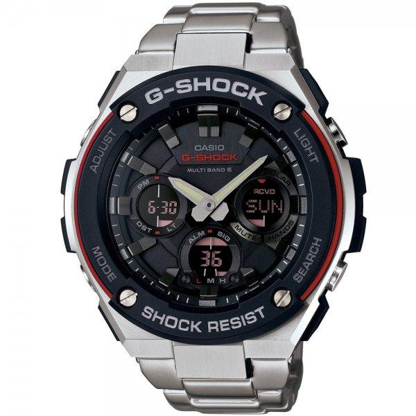 Casio - G-Shock GST W100D-1A4 15041091