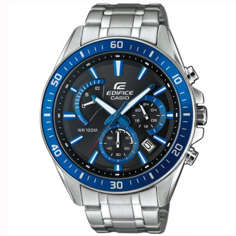 Casio - Edifice EFR 552D-1A2 15042018