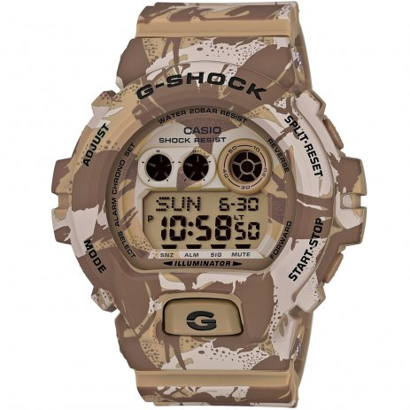 Casio - G-Shock GD X6900MC-5 G-Specials 15041013