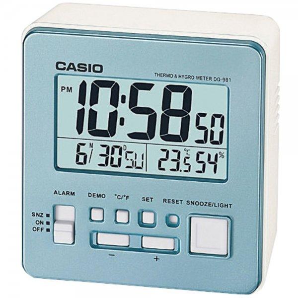Casio - BUDÍK DQ 981-2 15041999