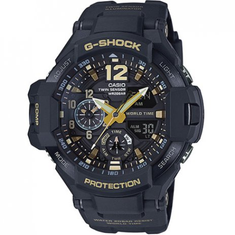 Casio - G-Shock GA 1100GB-1AER 15043161