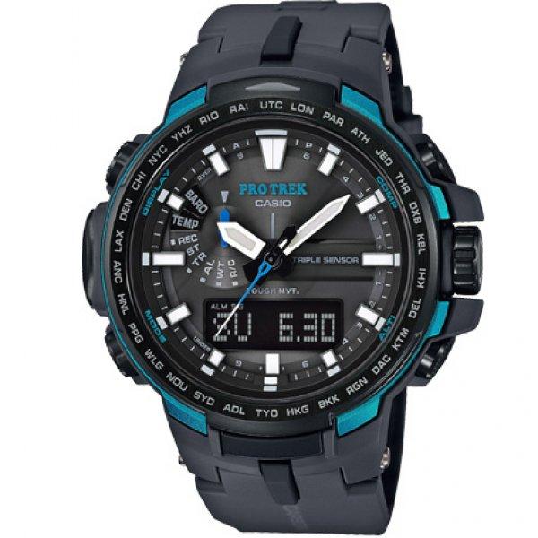 Casio - Protrek PRW 6100Y-1A 15042072