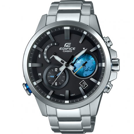 Casio - Edifice EQB 600D-1A2 Bluetooth Smart 15043136