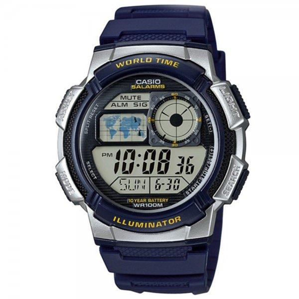 Casio - Digital AE 1000W-2A 15041924