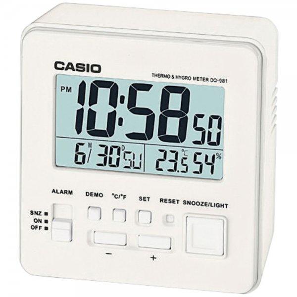 Casio - BUDÍK DQ 981-7 15042000