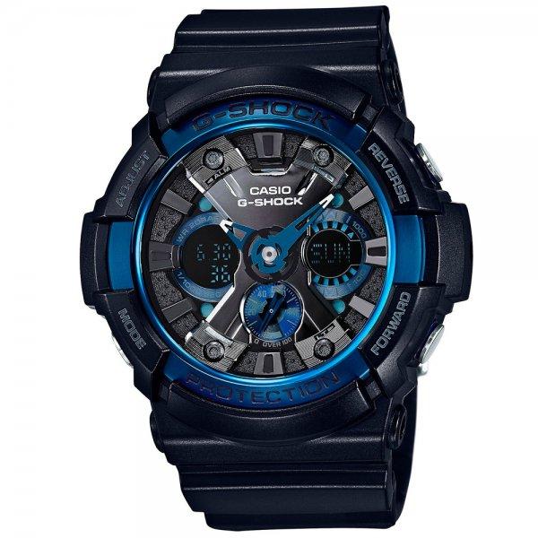 Casio - G-Shock GA 200CB-1A 15042044