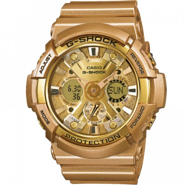 Casio - G-Shock GA 200GD-9A 15039064