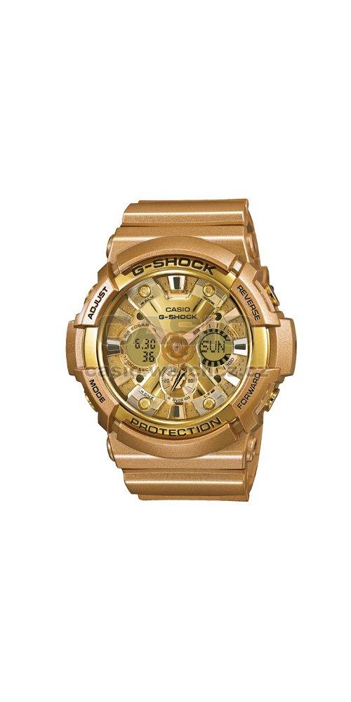 Casio - G-Shock GA 200GD-9A 15039064   Casio.watchcz.cz bce82b938f1