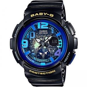 Casio - Baby-G BGA 190GL-1B 15043102