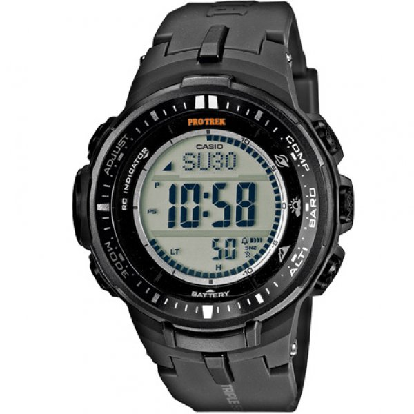 Casio - Protrek PRW 3000-1 15037100