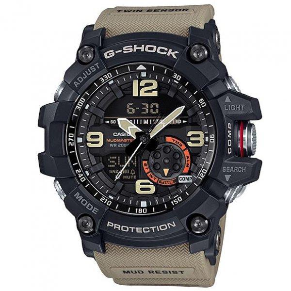 Casio - G-Shock GG 1000-1A5 Mudmaster 15042054