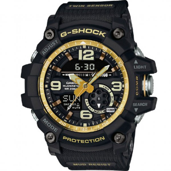 Casio - G-Shock GG 1000GB-1A Mudmaster 15043172