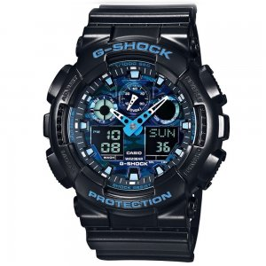 Casio - G-Shock GA 100CB-1A 15042033