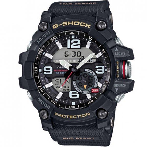 Casio - G-Shock GG 1000-1A Mudmaster 15042052