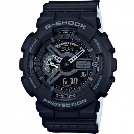Casio - G-Shock GA 110LP-1A 15043162