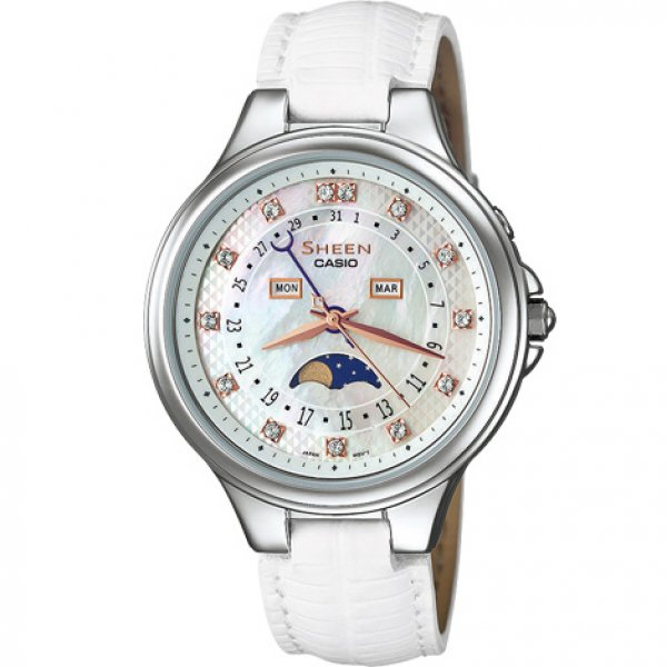 Casio - Sheen SHE 3045L-7A 15042075