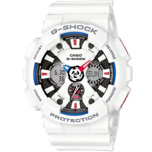 Casio - G-Shock GA 120TR-7A 15043151