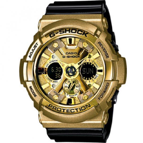 Casio - G-Shock GA 200GD-9B2 15040242