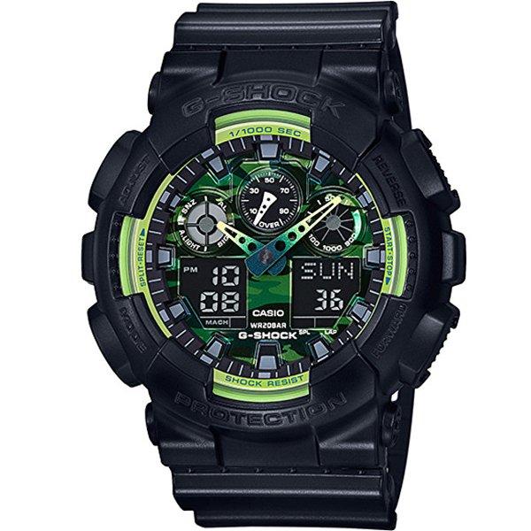 Casio - G-Shock GA 100LY-1A 15043147