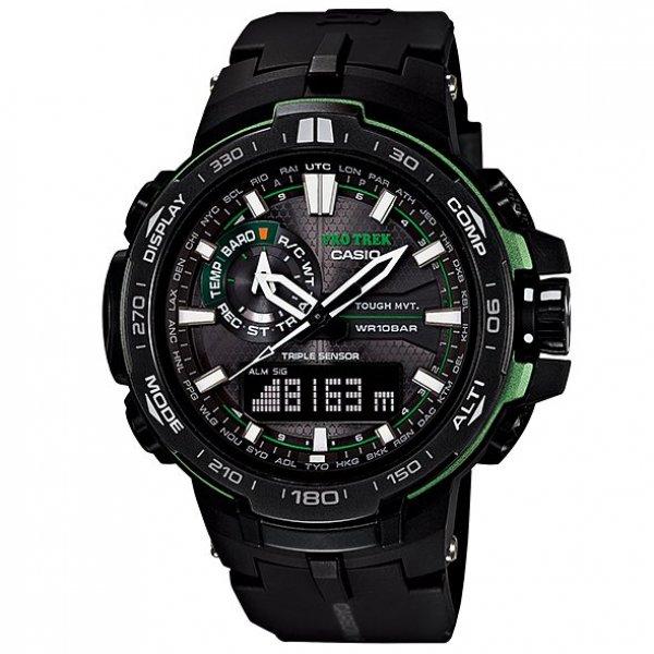 Casio - Protrek PRW 6000Y-1A 15041866