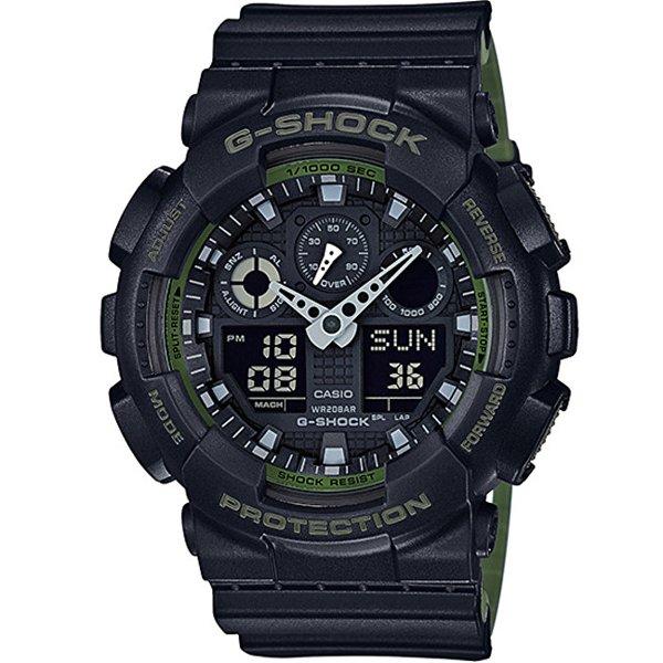 Casio - G-Shock GA 100L-1A 15043142