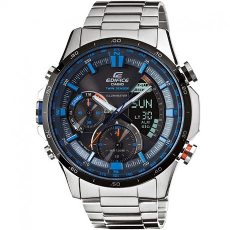 Casio - Edifice ERA 300DB-1A2 Twin Sensor 15038214
