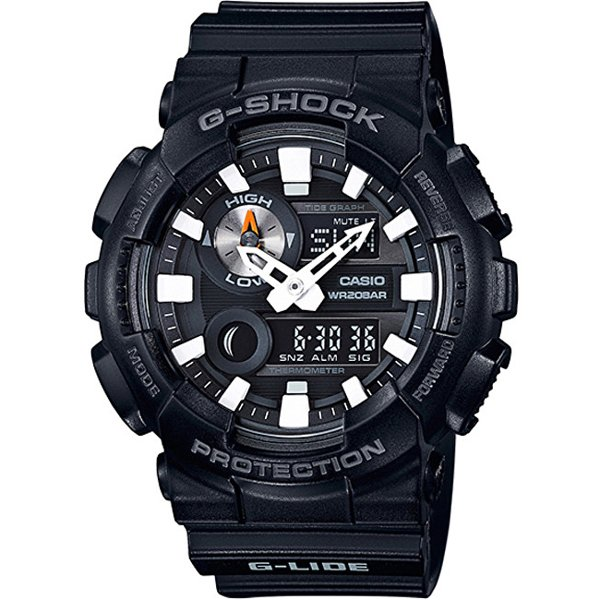 Casio - G-Shock GAX 100B-1A 15043157