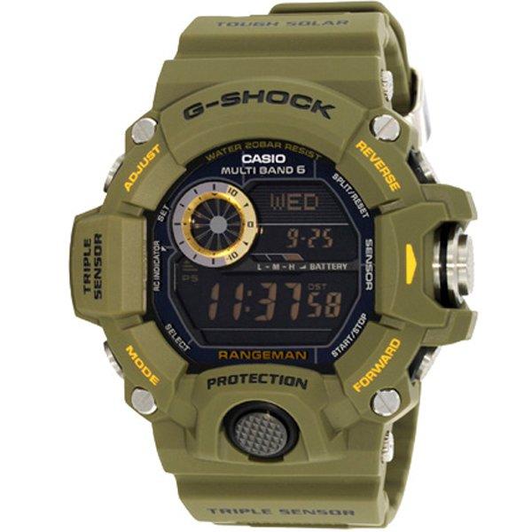 Casio - G-Shock GW 9400-3 15037045