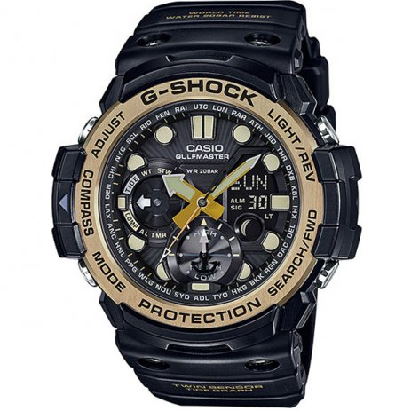 Casio - G-Shock GN 1000GB-1A Gulfmaster 15043173
