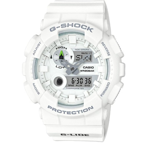 Casio - G-Shock GAX 100A-7A 15043156