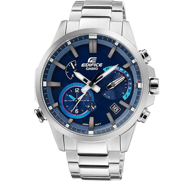 Casio - Edifice EQB 700D-2A Bluetooth 15043138