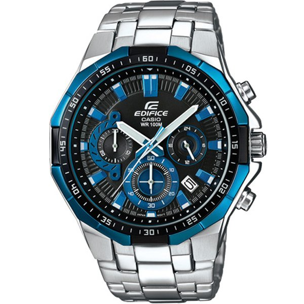 Casio - Edifice EFR 554D-1A2 15043122