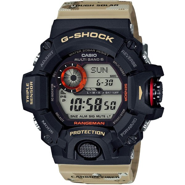 Casio - G-Shock GW 9400DCJ-1 15043178