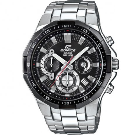 Casio - Edifice EFR 554D-1A 15043121