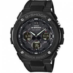 Casio - G-Shock GST W100G-1B G-Steel 15043176