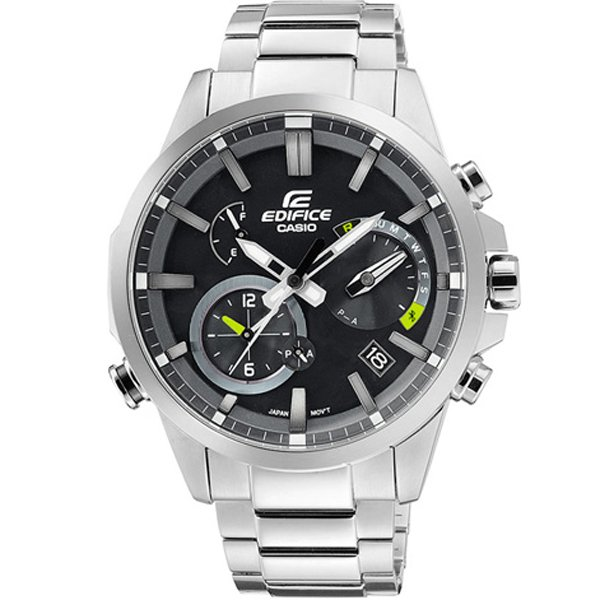 Casio - Edifice EQB 700D-1A Bluetooth 15043137