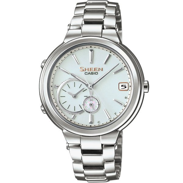 Casio - Sheen SHB 200D-7A 15043201