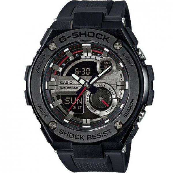 Casio - G-Shock GST 210B-1A G-Steel 15042061