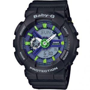 Casio - Baby-G BA 110PP-1A 15044213