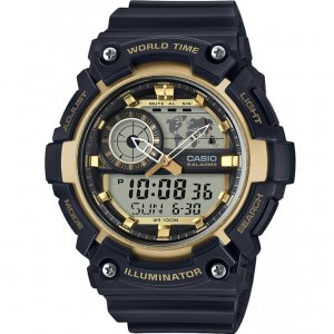 Casio - Collection AEQ 200W-9A 15043110