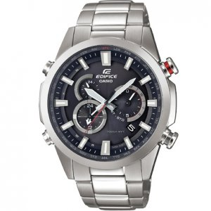 Casio - Edifice EQW T640D-1A 15044254