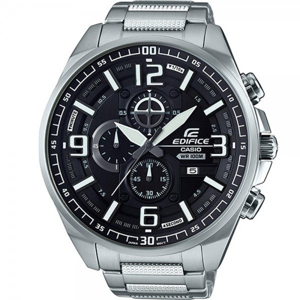 Casio - Edifice EFR 555D-1A 15044240