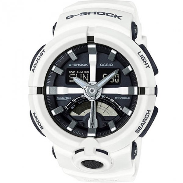 Casio - G-Shock GA 500-7A 15043155