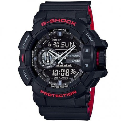Casio - G-Shock GA 400HR-1A 15044275