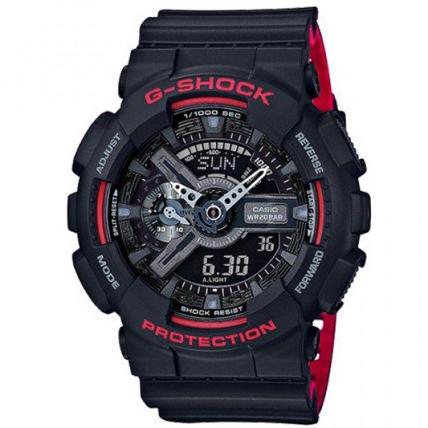 Casio - G-Shock GA 110HR-1A 15044267