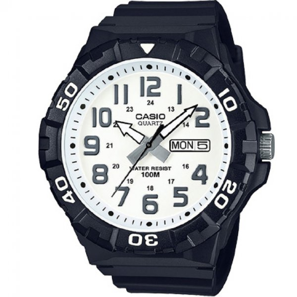 Casio - Analog MRW 210H-7A 15043115