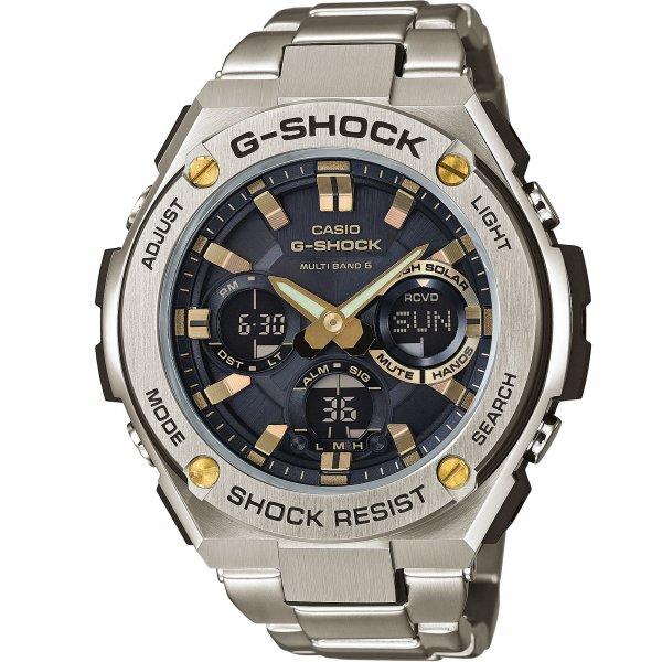 Casio - G-Shock GST W110D-1A9 15044292